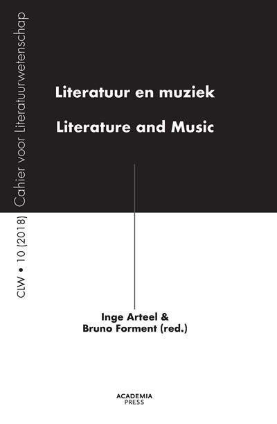 Literatuur en Muziek